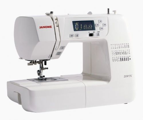 Janome 2030DC Sewing Machine with FREE Quilting Kit